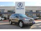 2010 Polished Metal Metallic Honda CR-V EX #99250479