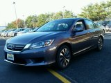 2015 Honda Accord Hybrid Sedan