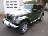 Jeep Wrangler Unlimited Data, Info and Specs