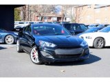 2013 Becketts Black Hyundai Genesis Coupe 2.0T R-Spec #99250344