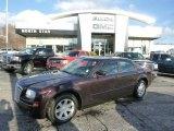 2005 Midnight Blue Pearlcoat Chrysler 300 Touring #99250658
