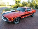 1970 Ford Mustang Calypso Coral