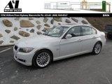 2009 BMW 3 Series 328xi Sedan