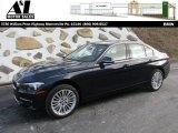 2015 Imperial Blue Metallic BMW 3 Series 328i xDrive Sedan #99289417