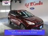 2015 Ruby Red Metallic Ford Escape SE #99288902