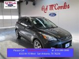 2015 Magnetic Metallic Ford Escape Titanium #99288901