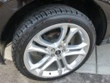 Lincoln MKX 2014 Wheels and Tires