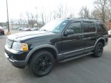 2003 Black Ford Explorer XLT 4x4 #99289130