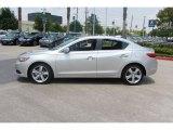 2015 Acura ILX 2.4L Premium Data, Info and Specs