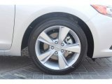 Acura ILX 2015 Wheels and Tires