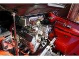 De Tomaso Engines