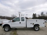 2015 Oxford White Ford F250 Super Duty XL Super Cab 4x4 Utility #99326962