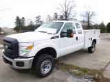 2015 Ford F250 Super Duty XL Super Cab 4x4 Utility Data, Info and Specs