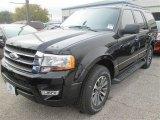 2015 Tuxedo Black Metallic Ford Expedition XLT #99326995