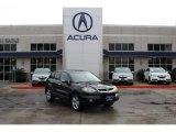 2008 Nighthawk Black Pearl Acura RDX  #99326928