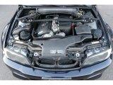 2002 BMW M3 Engines