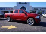2014 Deep Cherry Red Crystal Pearl Ram 1500 Express Crew Cab #99327202