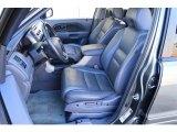 2008 Honda Pilot Interiors