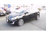 2015 Hyundai Accent Sport 5-Door