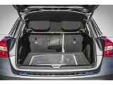 2015 Mercedes-Benz GLA 250 4Matic Trunk