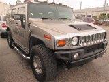 2006 Desert Sand Hummer H2 SUV #99375132
