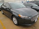 2015 Guard Metallic Ford Fusion S #99375129