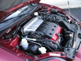 2007 Mitsubishi Eclipse Engines
