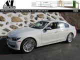 2015 Alpine White BMW 3 Series 328i xDrive Sedan #99417454