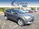 2014 Sterling Gray Ford Escape SE 1.6L EcoBoost 4WD #99417159