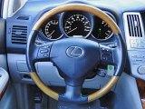 2008 Lexus RX 350 Steering Wheel