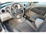 2009 Chrysler PT Cruiser Interiors