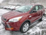 2015 Ford Escape Sunset Metallic