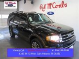 2015 Tuxedo Black Metallic Ford Expedition EL King Ranch #99456377