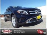 2015 Night Black Mercedes-Benz GLA 250 4Matic #99456473