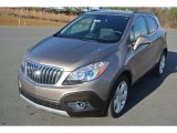 Buick Encore Data, Info and Specs