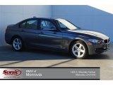 2015 Mineral Grey Metallic BMW 3 Series 320i Sedan #99481022