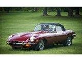 Jaguar XKE 1969 Data, Info and Specs