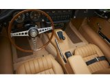 1969 Jaguar XKE Interiors
