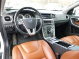 2012 Volvo S60 Interiors