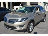 2015 Lincoln MKC Karat Gold Metallic