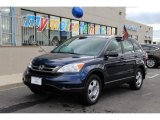 2011 Royal Blue Pearl Honda CR-V LX 4WD #99487732