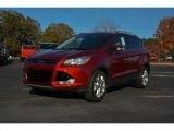2015 Ruby Red Metallic Ford Escape Titanium #99487635