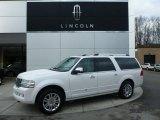 2014 Lincoln Navigator L 4x4