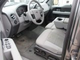 2006 Ford F150 Interiors