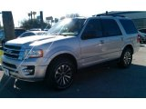 2015 Ingot Silver Metallic Ford Expedition XLT #99505619