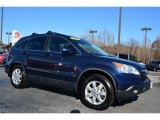 2007 Royal Blue Pearl Honda CR-V EX-L #99530184