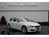 2014 Alpine White BMW 3 Series 328i xDrive Sedan #99530084