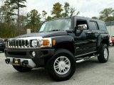 2009 Black Hummer H3  #99530359