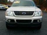 2003 Mineral Grey Metallic Ford Explorer XLT 4x4 #99530339