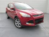 2015 Ruby Red Metallic Ford Escape Titanium #99530254